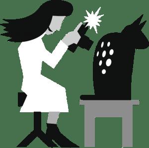 Tierarztsoftware für spezialisierte Kleintierarztpraxen, inBehandlung Tierarztsoftware