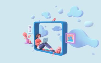 Cloudbasierte Tierarztsoftware