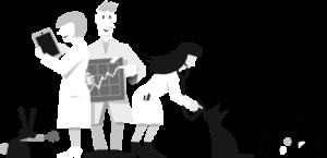 InBehandlung BUSINESS Tierarztpraxen & Tierkliniken